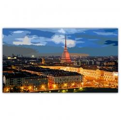 Panoramica Torino 1