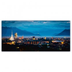 Panoramica Torino 2