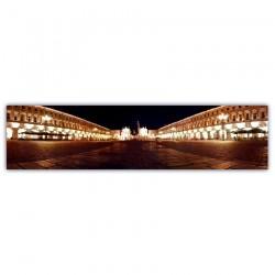Panoramica Piazza San Carlo