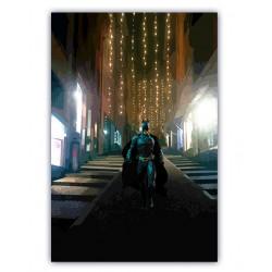 Bat in via cattedrale