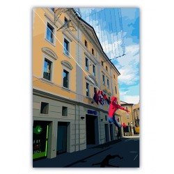 Spider a Lugano