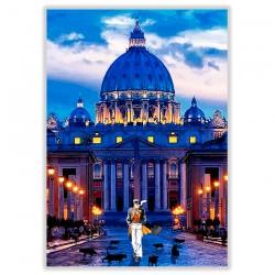 Corto Maltese a Roma