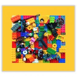 Lego giallo