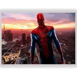 Spiderman a Milano