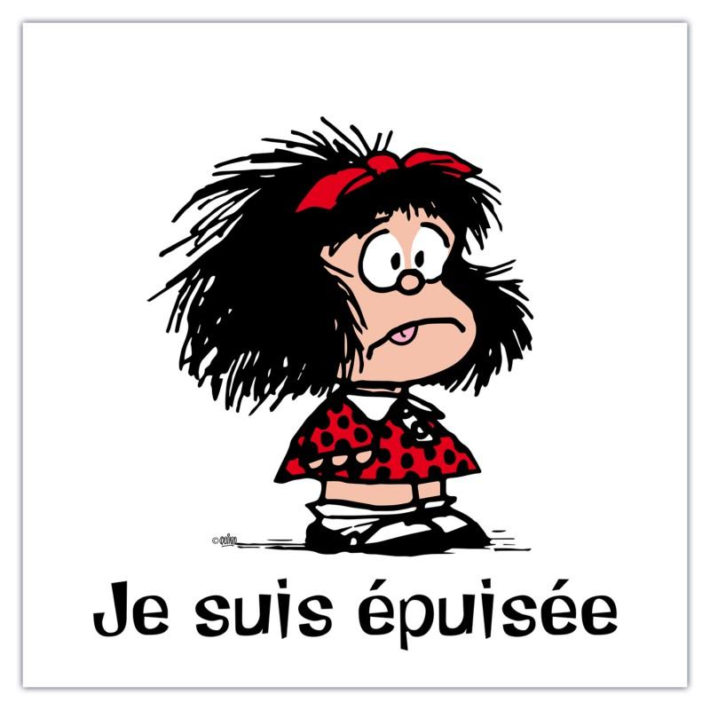 Mafalda - Quino